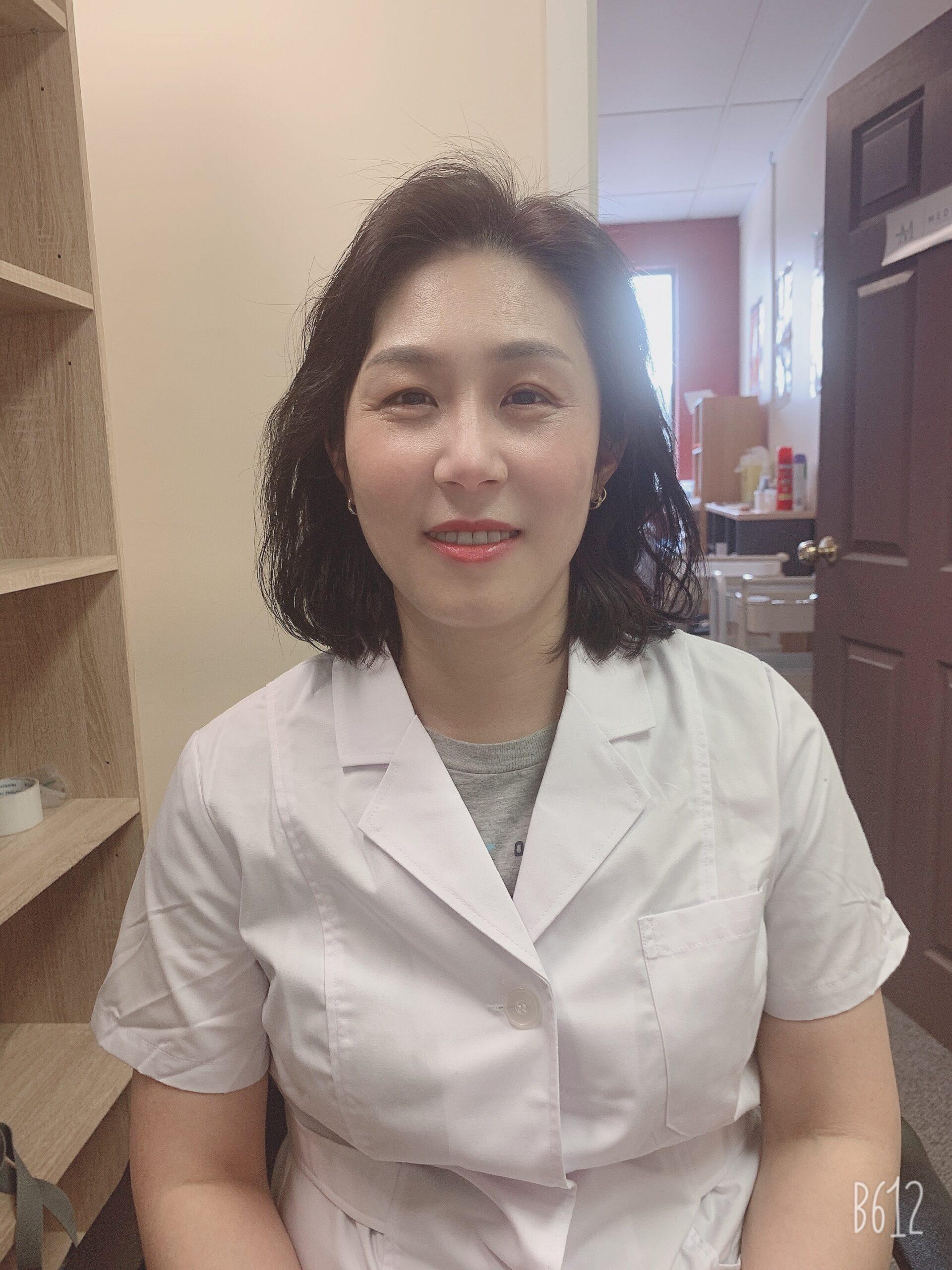 Luna Lee